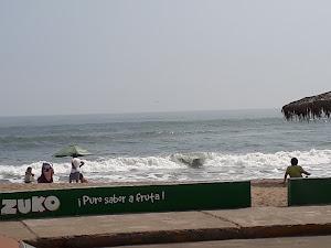 Barra marea 4