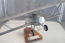 Museo Aeronautico de Maracay, Maracay, Venezuela