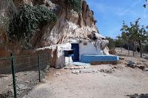 Agathi Beach, Haraki, Greece