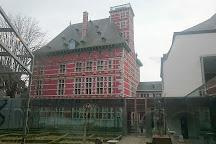 Musee Curtius (Curtius Museum), Liege, Belgium