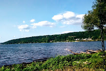 Cayuga Lake, Ithaca, United States