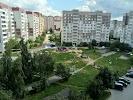 Детская площадка, Новая улица на фото Серпухова