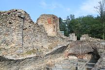 Parco Archeologico di Castelseprio, Castelseprio, Italy