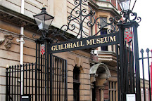 Guildhall Museum, Rochester, United Kingdom