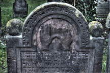 Judischer Friedhof Heiliger Sand, Worms, Germany