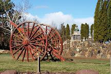 Petersen Rock Garden and Museum, Redmond, United States