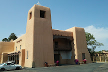 Cristo Rey, Santa Fe, United States