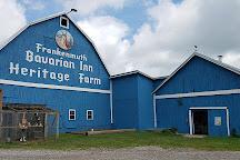 Grandpa Tiny's Farm, Frankenmuth, United States