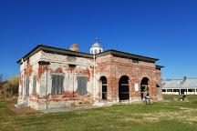 Fort Mifflin, Philadelphia, United States