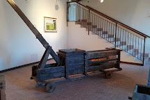 Museo della Civilta Contadina Valle dell'Aniene, Roviano, Italy