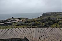 Svortuloft Lighthouse, Hellissandur, Iceland