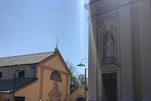 Parrocchia Santi Nazario E Celso, Arenzano, Italy