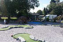 Cripplegate Park, Worcester, United Kingdom