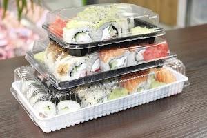 ФудзиМама - доставка суши и роллов