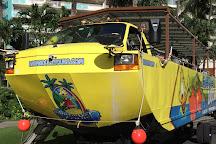 Hawaii Duck Tours, Honolulu, United States