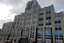 Niagara Mohawk Building, Syracuse, United States