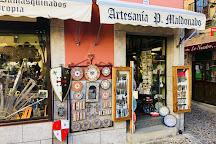 Artesanias Pedro Maldonado, Toledo, Spain