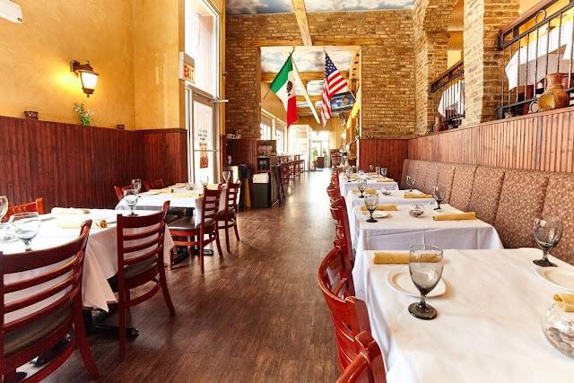 Revolucion Mexican Steakhouse