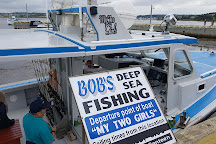 Bob's Deep Sea Fishing, North Rustico, Canada
