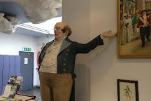 Huguenot Museum, Rochester, United Kingdom