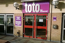 Totos By The River, Bristol, United Kingdom