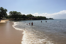 Samuel M. Spencer Beach Park, Waimea, United States