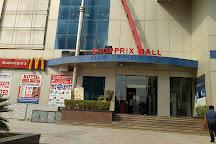 Shopprix Mall, Ghaziabad, India