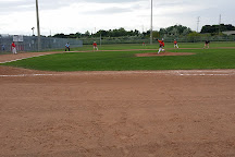 Iroquois Park Sports Centre, Whitby, Canada