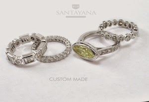 Santayana Jewelry Store Miami