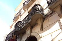 Can Font, Lloret de Mar, Spain