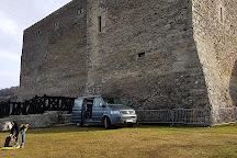 Chateau des Allymes, Amberieu-en-Bugey, France