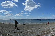 Peddock's Island, Boston, United States