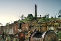 Chillagoe Smelters, Chillagoe, Australia