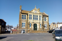 Hunstanton Tourist Information Centre, Hunstanton, United Kingdom