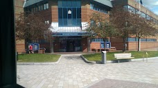 Hayes Police Station london