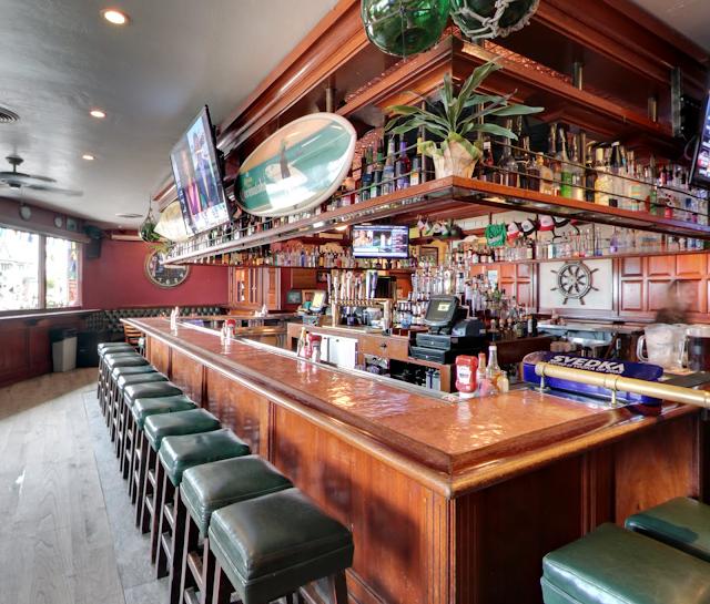 Malarky's Irish Pub