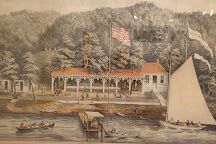 Monmouth County Historical Association Museum, Freehold, United States