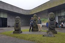 Jeju World Natural Heritage Center, Jeju, South Korea