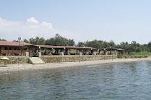 Cicekli Bahce Beach Garden, Kucukkuyu, Turkey