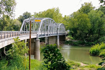 Devil's Elbow Bridge, Devils Elbow, United States
