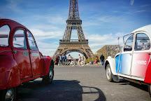 Paris Authentic, Paris, France