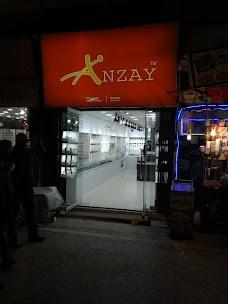 ANZAY Murree