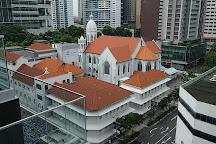 St Joseph's Church, Singapore, Singapore