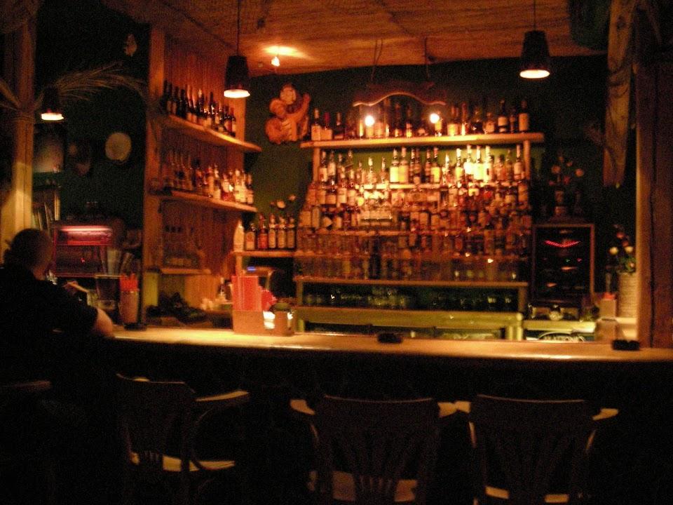 Barracuda Cocktail Bar