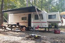 Croft State Park, Spartanburg, United States