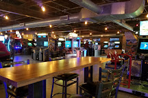 Boxcar Bar + Arcade, Greensboro, United States