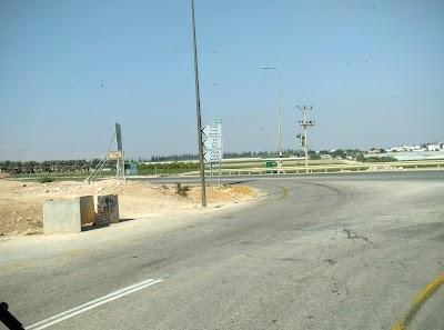 Mehola Junction