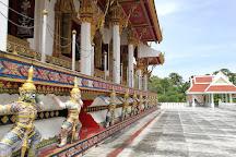 Wat Bang Thong, Ao Luek, Thailand