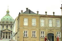 Frederiks Kirke (Marmorkirken), Copenhagen, Denmark