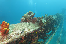 Antilla Shipwreck, Palm - Eagle Beach, Aruba